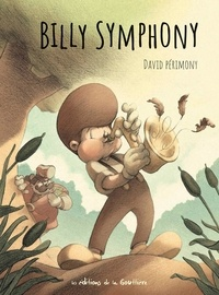 David Périmony - Billy Symphony.