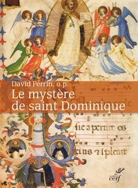 Le mystère de saint Dominique - David Perrin pdf epub