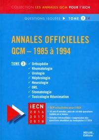Annales officielles QCM 1985 à 1994 - Tome 3.pdf