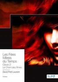 David Petit-Laurent - Les Fées Mères du Temps - Opus 2, Le Chant des Ames.