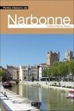 David Pierre Roou - Petite histoire de Narbonne.