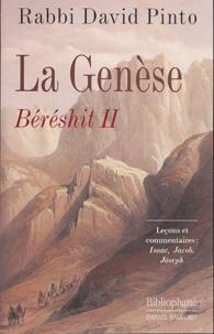 Histoiresdenlire.be La Genèse - Béréshit II Image