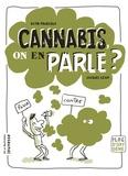 David Pouilloux et Jacques Azam - Cannabis, on en parle ?.