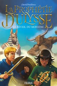 La prophétie d'Ulysse Tome 1 - David Pouilloux pdf epub