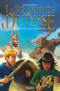 David Pouilloux et Matthieu Martin - Le réveil du monstre.