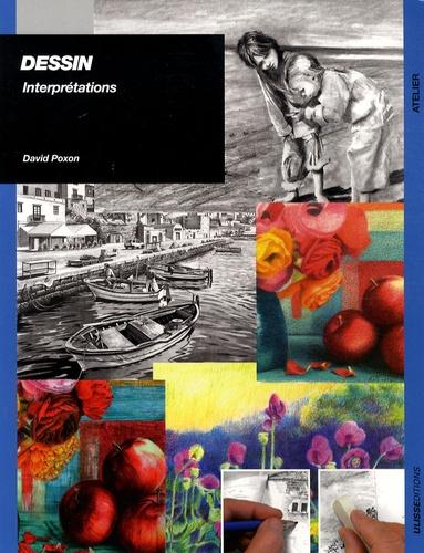 David Poxon - Dessin - Interprétations.