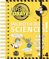 Birrascarampola.it Défis cobayes Incroyables sciences! Image