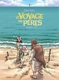 David Ratte - Le Voyage des pères Premier cycle : Jonas ; Alphée, Simon.