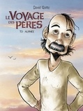 David Ratte - Le Voyage des pères T2 - Alphée.