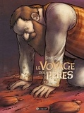 David Ratte - Le Voyage des pères T3 - Simon.