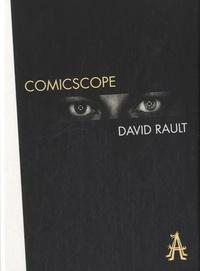 David Rault - Comicscope.