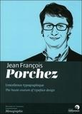 David Rault - Jean-François Porchez - L'excellence typographique.