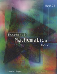 David Rayner - Essential Mathematics - Book 7i.
