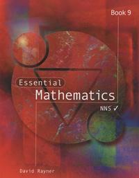 David Rayner - Essential Mathematics - Book 9.