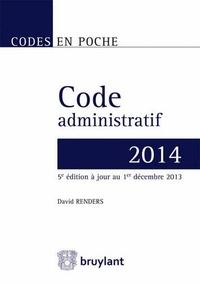 Lemememonde.fr Code administratif 2014 Image