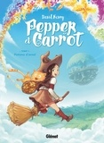 David Revoy - Pepper et Carrot Tome 1 : Potions d'envol.