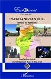 David Rigoulet-Roze et Ata Ayati - EurOrient N° 40/2013 : L'Afghanistan 2014 : retrait ou retraite ?.