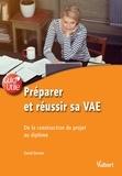 David Rivoire - Préparer et réussir sa VAE.