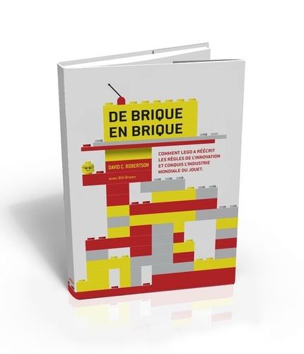 Comment L'innovation Réécrit A Lego En Règles Les Brique Et L'industrie De Conquis Du Jouet wPNn80OkX
