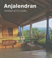 David Robson - Anjalendran - Architect of Sri Lanka.