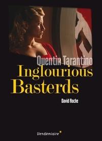 David Roche - Inglorious Basterds de Quentin Tarantino.
