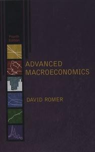 David Romer - Advanced Macroeconomics.