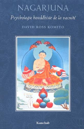 David Ross Komito - .
