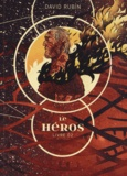 David Rubín - Le héros Tome 2 : .