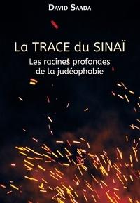 La trace du Sinaï.pdf