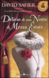 David Safier - Delirio di una notte di mezza estate.