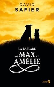 David Safier - La ballade de Max et Amélie.