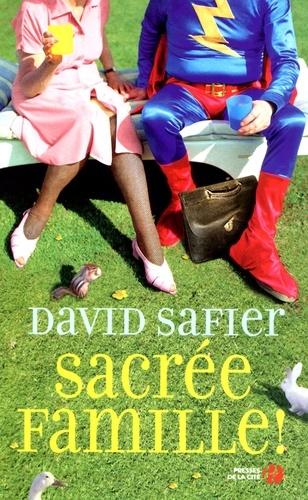 Sacrée famille ! - David Safier - Format ePub - 9782258094635 - 12,99 €