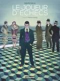 David Sala et Stefan Zweig - Le joueur d'échecs.