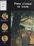 David Sala et Franck Pavloff - Prise d'otage au soleil.