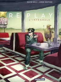 David Sala et Jorge Zentner - Replay L'Intégrale : .