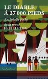 David Samuels et Ronen Bergman - Le diable à 37 000 pieds - Anthologie poche de la revue Feuilleton.