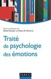 David Sander et Klaus Scherer - Traité de psychologie des émotions.