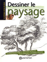 David Sanmiguel - Dessiner le paysage.