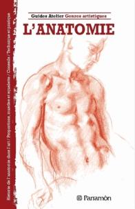 David Sanmiguel - L'anatomie.