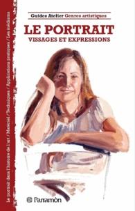 David Sanmiguel - Le portrait - Visages et expressions.