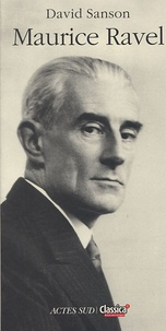 David Sanson - Maurice Ravel.