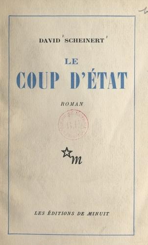 Le coup d'État