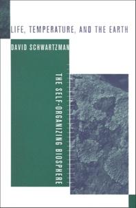 David Schwartzman - .