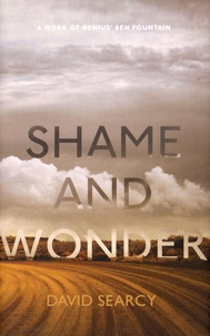 David Searcy - Shame and Wonder - Essays.