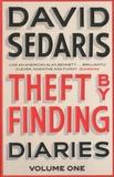 David Sedaris - Diaries Tome 1 : Theft by Finding.