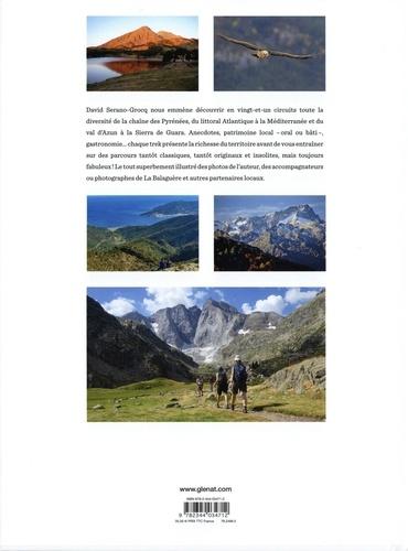 Les plus beaux treks des Pyrénées