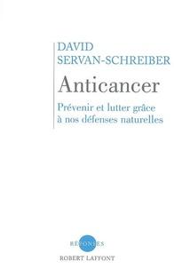 Deedr.fr Anticancer - Prévenir et lutter avec nos défenses naturelles Image