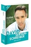 David Servan-Schreiber - Guérir le stress, l'anxiété et la dépression sans médicaments ni psychanalyse.