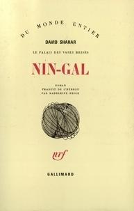 David Shahar - Nin-Gal.