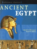 David Silverman - Ancient Egypt.